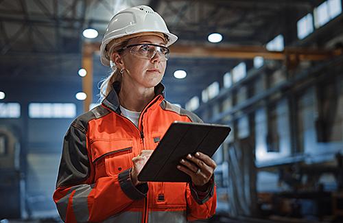 Grundlehrgang: DIN ISO 45001:2018-06 - Arbeitsschutzmanagement nach aktuellem Standard