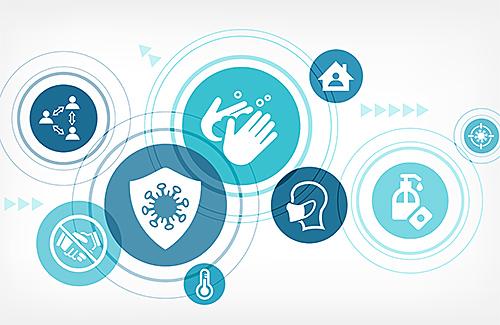 Notfallplanung und betrieblicher Infektionsschutz