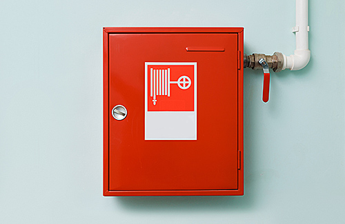 Befähigte Person zur Prüfung von Wandhydranten (Steigleitungen u.ä.) gemäß DIN EN 671-3