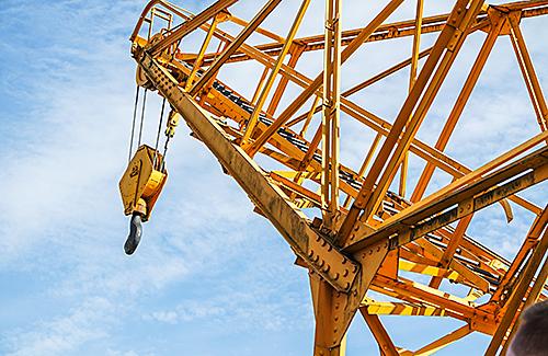 Bedienerschulung: Führen von flurgesteuerten Kranen (Baukran oder LKW-Ladekran oder Brückenkran) - Personen mit praktischen Vorkenntnissen