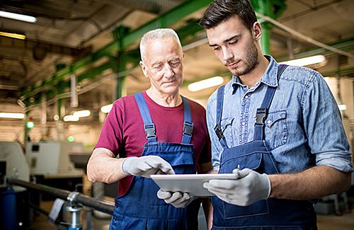 Robuste Produktionsprozesse gestalten - Wege, Standards, bewährte Methoden, Methoden-Assesments