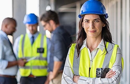 Interner Arbeitsschutzmanagementauditor (TÜV®) nach DIN ISO 45001