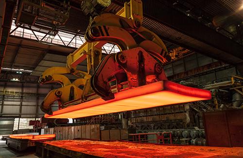 Wärmebehandlung von Stählen im Apparate- und Rohrleitungsbau