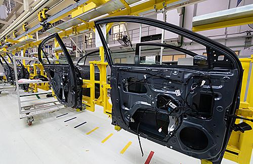 Reklamationsmanagement in der Automobilindustrie und Schadteilanalysen