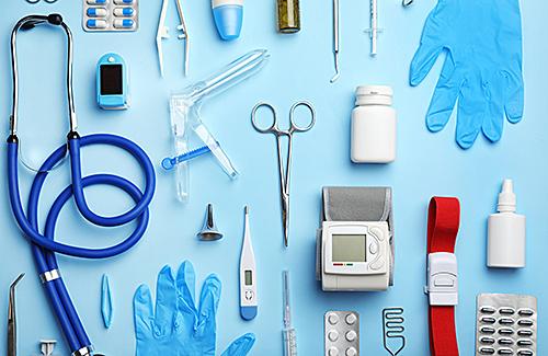 Grundlehrgang: Medizinprodukteberater