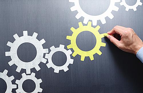 Grundlehrgang: Prozessmanagement