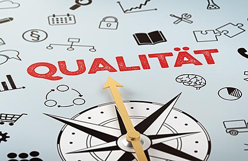 Qualitätsmanagement für Einsteiger
