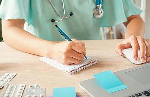 Pflegedokumentations-Beauftragter - Experte zur Einführung von SIS®