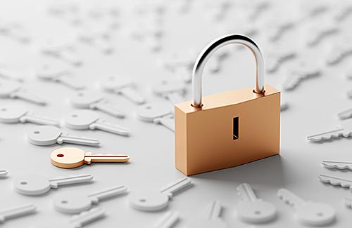 Aufbaulehrgang: Betrieblicher Datenschutzbeauftragter (TÜV®) nach Bundesdatenschutzgesetz