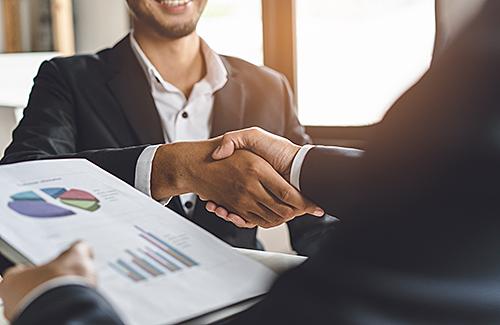 Potenzialanalyse für neue Lieferanten (VDA 6.3)