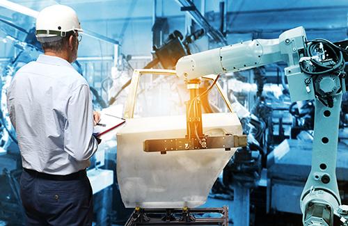 1. Aufbaulehrgang: Produktsicherheits- und Produktkonformitätsbeauftragter (PSKB/PSCR) automotive