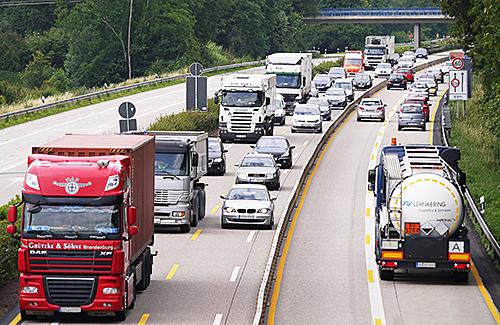 Lithiumbatterien - sicherer Versand und Transport im Straßenverkehr