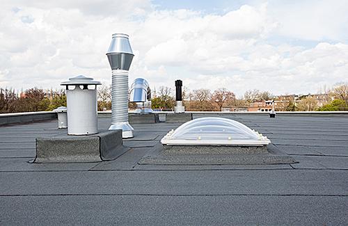 Grundlehrgang: Befähigte Person zur Prüfung von Rauch- und Wärmeabzugsanlagen (RWA-Anlagen)