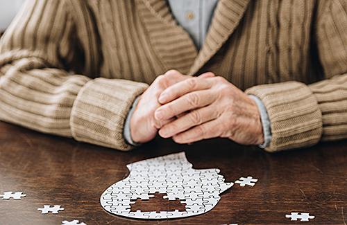 Demenzsensible Patientenbegleitung in der Pflege