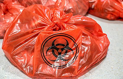 Grundlehrgang: Errichtung und Betrieb von Sammelstellen und Zwischenlagern für Kleinmengen gefährlicher Abfälle