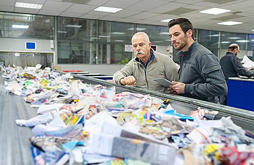Grundlehrgang: Betriebsbeauftragter für Abfall
