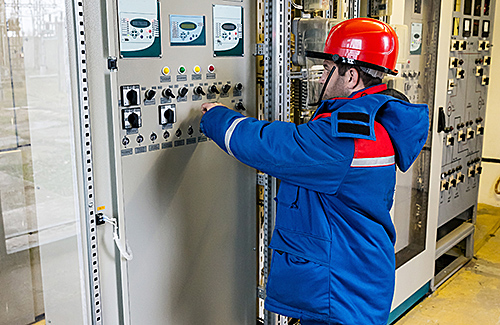 Fortbildungslehrgang: Schaltberechtigung bis 30 kV