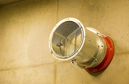 Sachkunde für die Prüfung von Brandschutzklappen