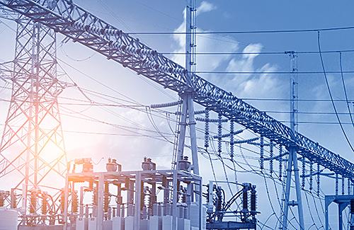 Probleme der Erdung von Starkstromanlagen (über 1 kV)