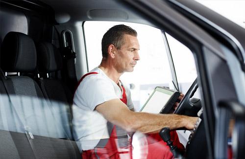 Grundlehrgang: Befähigte Person zur Prüfung von Fahrzeugen nach DGUV Vorschrift 70