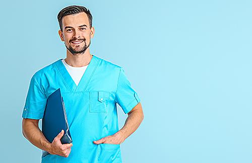 Staatlich anerkannte leitende Pflegefachkraft eines Bereiches im Krankenhaus und anderen pflegerischen Versorgungsbereichen