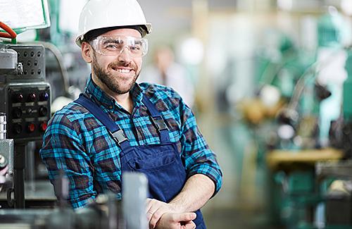 Funktionale Sicherheit: Sicherheit von Maschinen - EN 62061