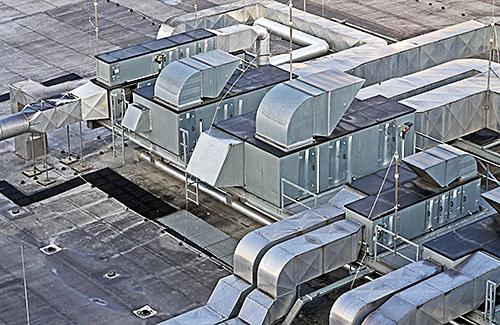 Rückkühlwerke - Sicherstellung des hygienegerechten Betriebs von Verdunstungskühlanlagen (VDI 2047 Blatt 2)