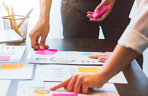 Grundlehrgang: Projektmanagement - Basiswissen