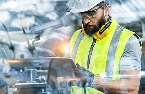 Funktionale Sicherheit: Sicherheitsbezogene Teile von Steuerungen an Maschinen - EN ISO 13849