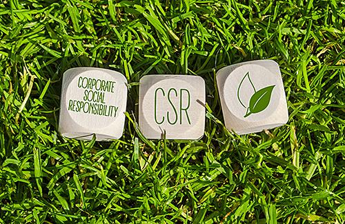 CSR-Manager (TÜV®) - Corporate Social Responsibility - Verantwortung für Nachhaltigkeit