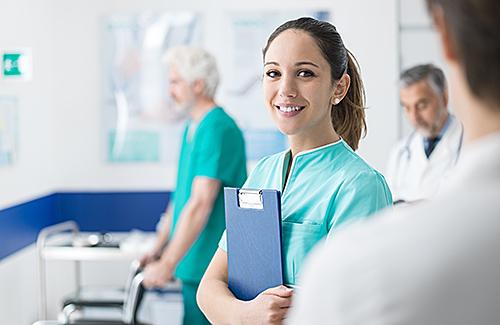 Pflegegradmanagement