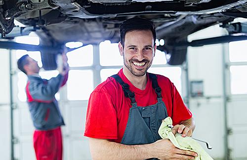 5S-/5A-Methode (Ordnung und Sauberkeit) Arbeitseffizienz, -sicherheit, Motivation und Bewusstsein steigern, Ressourcen einsparen