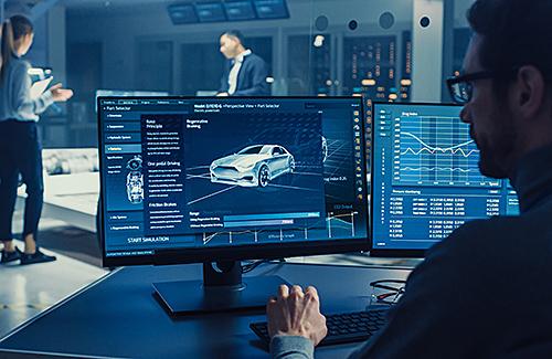Automobilstandard IATF 16949 – Delta-Anforderungen zu ISO 9001